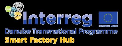 Smart-Factory-Hub
