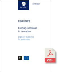 Eurostars-Eligibility-Guidelines-for-Project-Applicant