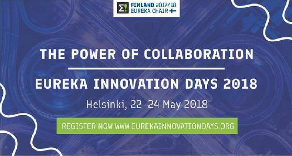 EUREKA Innovation Days 2018
