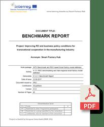 Benchmark Report for the Danube area-min
