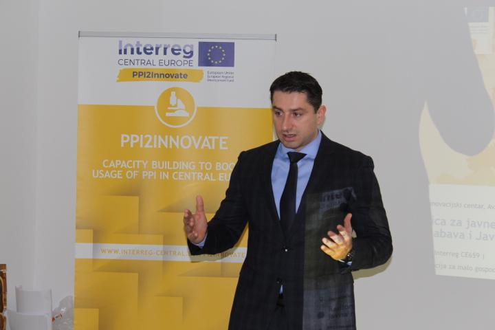 HAMAG-BICRO okupio javne naručitelje  radi promocije inovativnog pristupa javnoj nabavi
