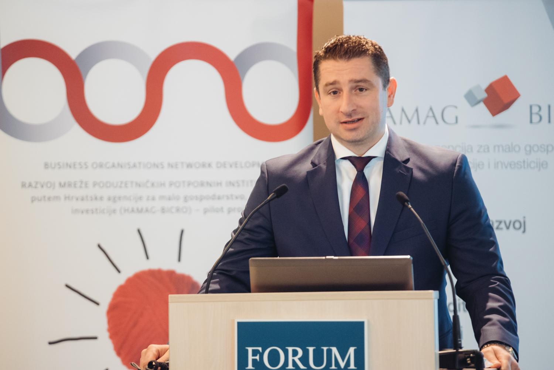 HAMAG-BICRO kroz BOND uspostavio pet pilot-usluga za poduzetnike