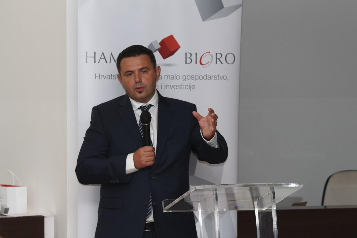 Otvorena prva ispostava HAMAG-BICRO-a u Čakovcu
