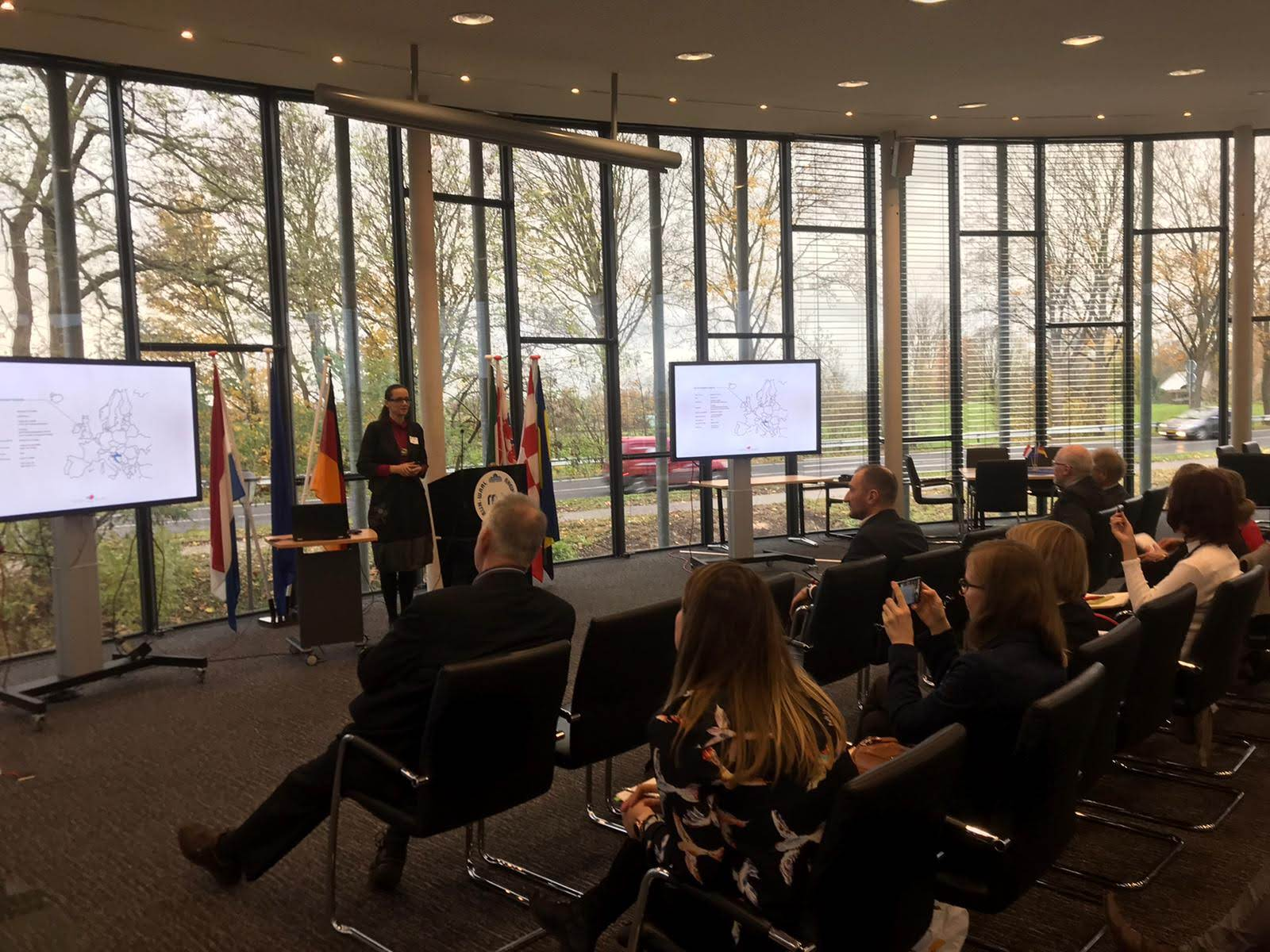 HAMAG-BICRO sudjelovao na početnoj konferenciji projekta BRESE