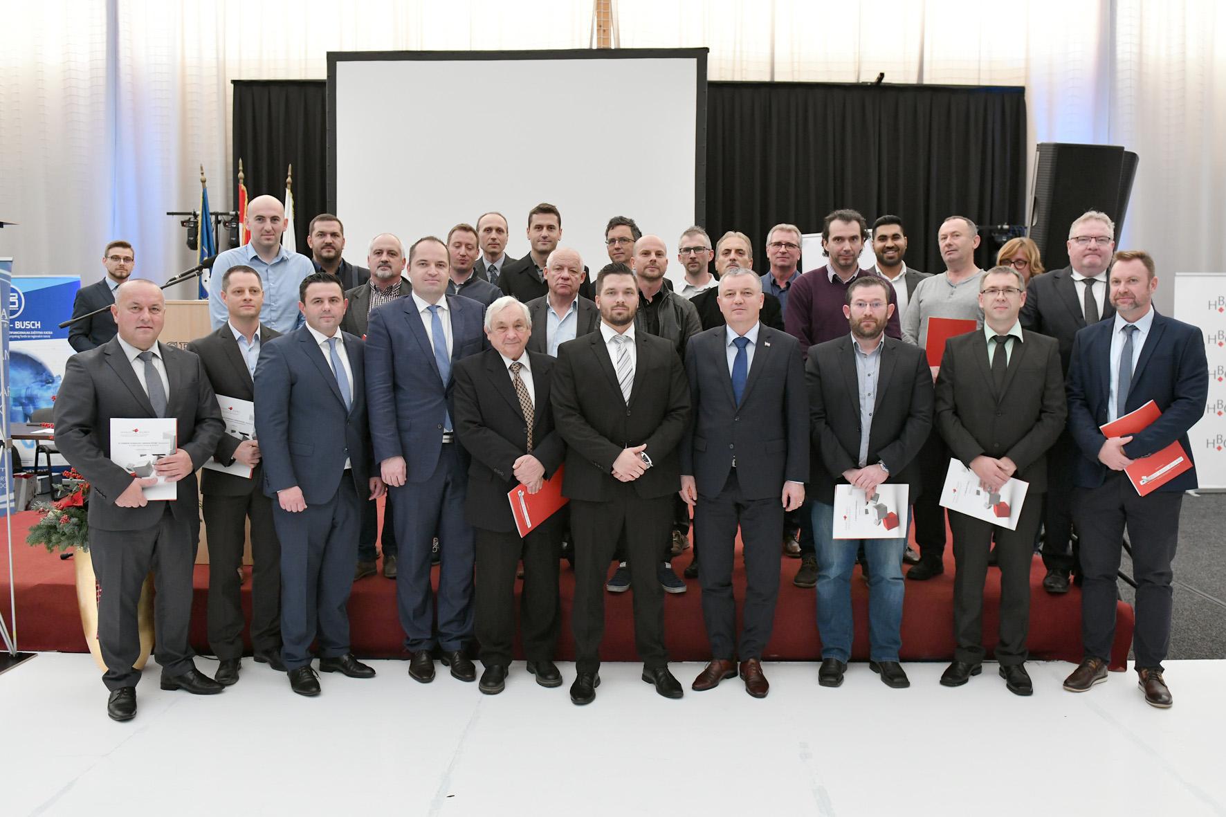 HAMAG-BICRO dodijelio B Light ugovore vrijedne 4,2 milijuna eura