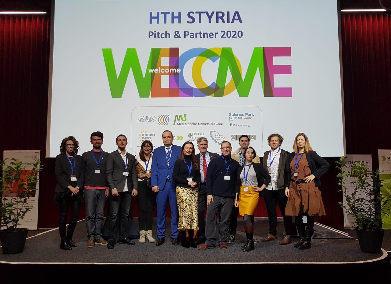 HAMAG-BICRO organizirao odlazak hrvatskih tvrtki na gospodarske susrete u Graz