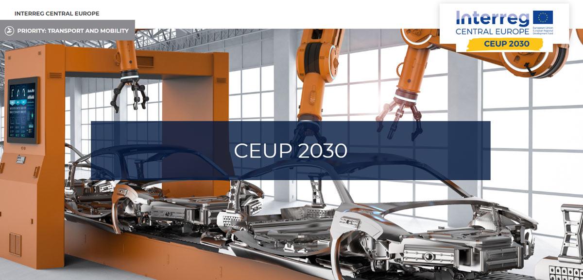 CEUP 2030 – novi projekt u provedbi HAMAG-BICRO-a
