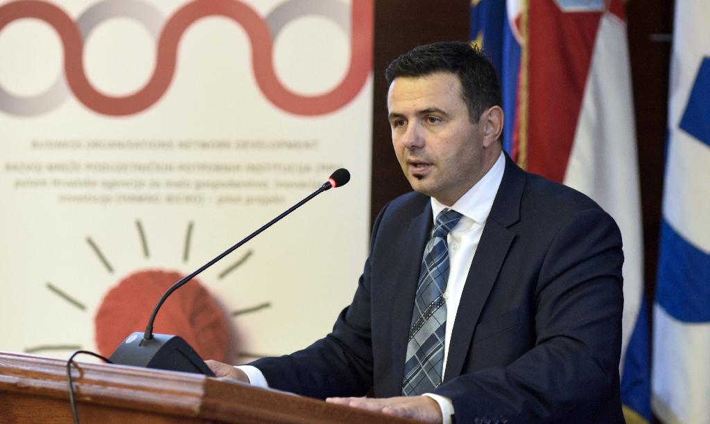 HAMAG-BICRO nastavlja razvijati sustav podrške za poduzetnike  kroz Mrežu BOND