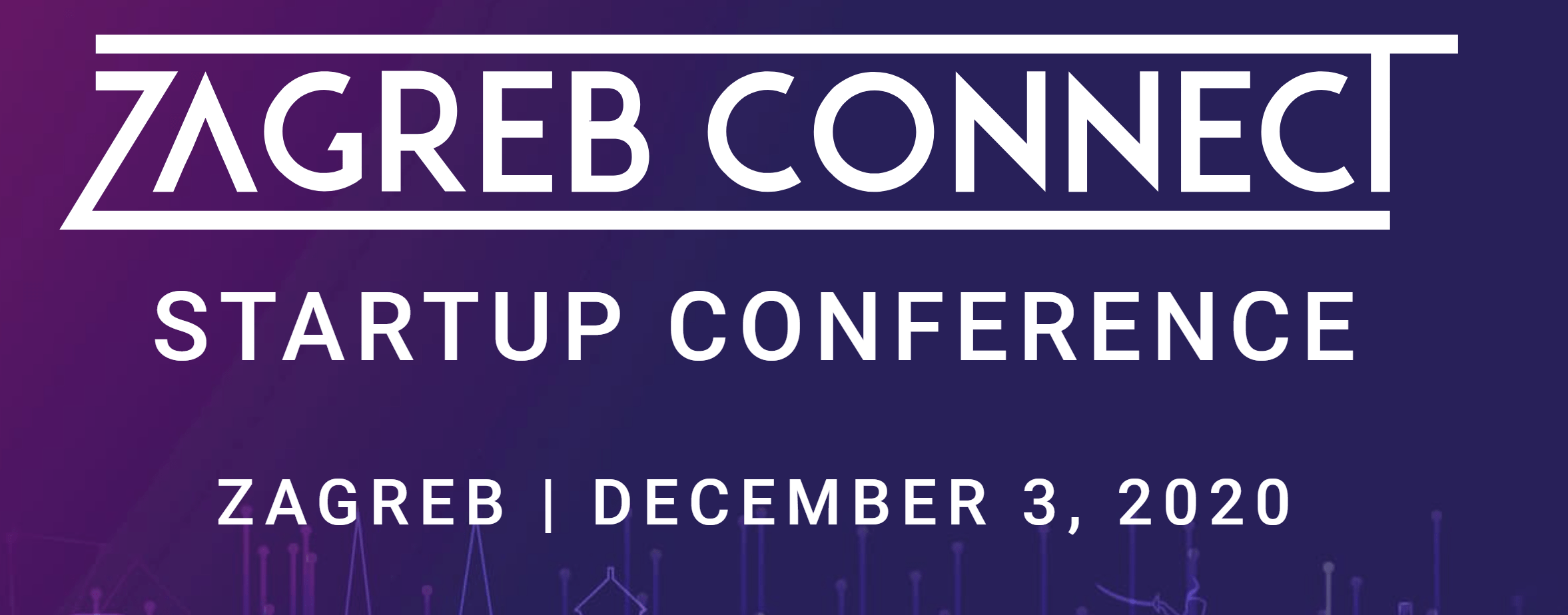 Pozivamo vas na Zagreb Connect 2020!