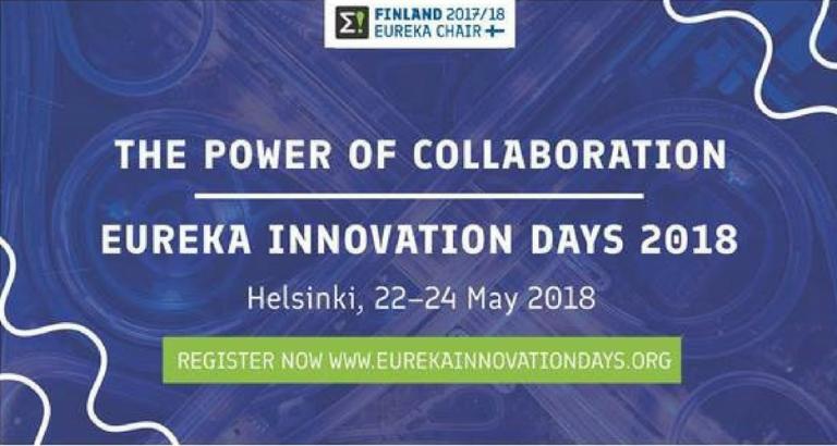 Eureka innovation days 2018