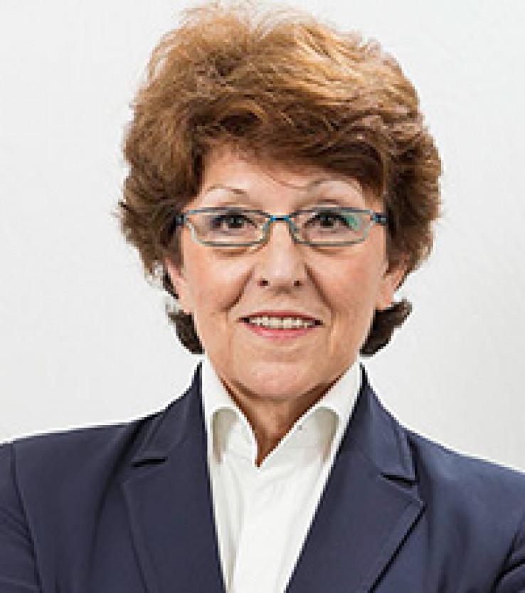 Gordana-Bauer