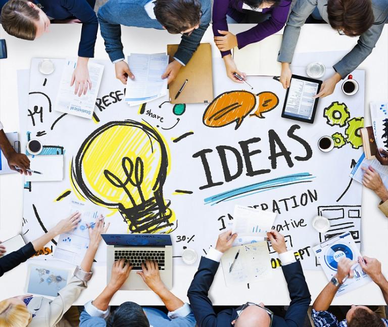Workplace-innovation