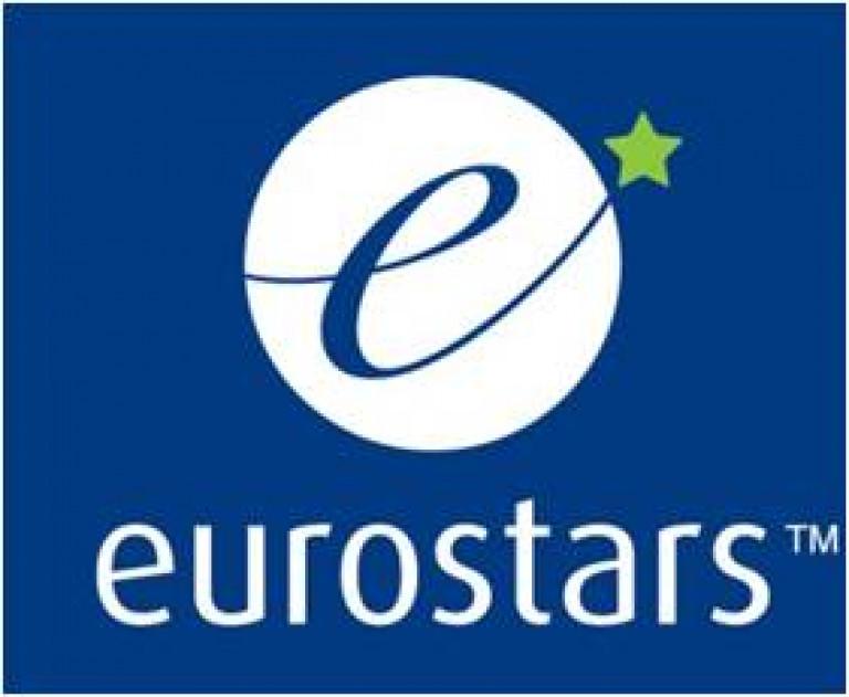 Eurostars logo