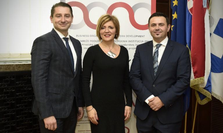 Mario Turalija, Ana Mandac, Vjerran Vrbanec