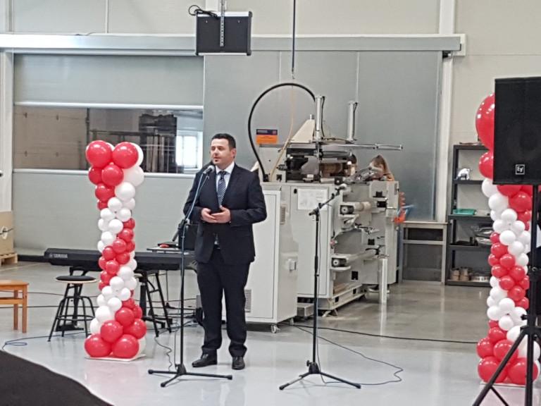 Vjeran Vrbanec predsjednik Uprave HAMAG-BICRO-a